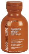 Sexy Bath and Body Pumpkin Moisture Balance Body Wash 10.2 O