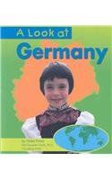 Read Online A Look at Germany (Our World) ebook