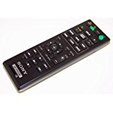 OEM Sony Remote Control Originally Shipped With: HT-CT770, HTCT770, HT-CT370, HTCT370 (Sony Remote For Universal Tv)