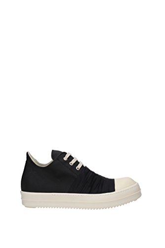 Rick Owens Sneakers DRKSHDW Herren - Stoff (UF2802RYEVP) EU Schwarz