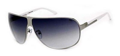aaf35675d4c Fila Aviator Sunglasses SF8484-710Q39  Amazon.co.uk  Clothing