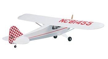 Great Planes Piper J-3 Cub .60 Size Kit