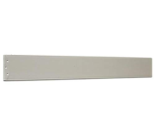 Kichler 370030PN 58-Inch Polycarbonate Blade for Arkwright, Polished Nickel