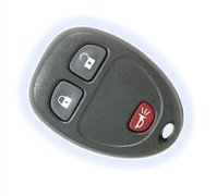 GM Remote Fob / FCC: KOBGT04A / GM: 15777636 (BRAND NEW) REMOTES FCC ID: OUC60270