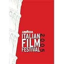 Italian Film Festival 2005 - 12 Films - 6-DVD Box Set ( Manuale d'amore / Cantando dietro i paraventi / Le Chiavi di casa / Non aver paura/ Cuore sacro / Alla luce del sole / Quand