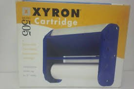 Xyron Lamination Cartridge - 7