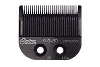 Oster replacement clipper blade for the Sable, Topaz and Fast Feed 23