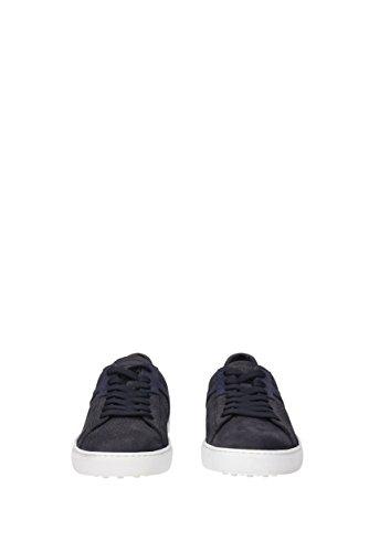Con La Venta De Tarjetas De Crédito En Línea Tod's Sneakers Uomo - Camoscio (XXM0XY0R090FSW) EU Blu Venta Barata De Muchos Tipos De Perfecta De Descuento Envío Libre En Italia XUnSZJuuMB