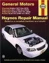 Read Online General Motors (Haynes Manuals) 1st (first) edition Text Only pdf