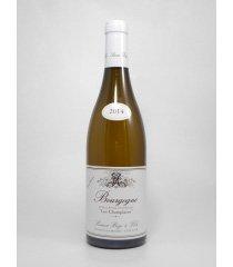 シモン・ビーズ ブルゴーニュ ブラン レ シャンプラン ピノブーロ[2014]白(750ml) Simon BIZE Bourgogne Blanc Les Champlains Pinot Beurot[2014]