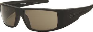 Fox Racing The Condition Sunglasses - One size fits most/Matte Black/Warm - Sunglasses Fox