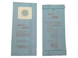 ({24} Simplicity Type A 5000, 6000 Upright Vacuum Cleaner Bags)