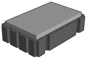 Pack of 10 55 to 125C ECS-3953M-160-AU-TR Standard Clock Oscillators 16MHz 3.3V 5 X 7mm