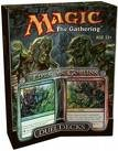 Duel Decks Elves vs Goblins MTG