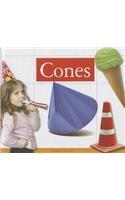 Cones (3-D Shapes) PDF
