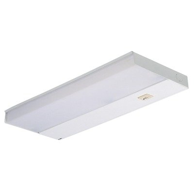 Royal Pacific 8944E Fluorescent Undercabinet Light with 1 8-Watt T5 CFL Lamp Included