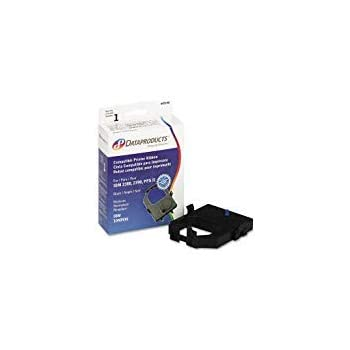 Dataproducts : R5190 Printer Ribbon, Nylon, Black -:- Sold as 2 Packs of - 1 - / - Total of 2 Each