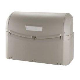 リッチェル 大型ゴミ箱 ワイドペールST 800 キャスターなし 収納目安:45リットルポリ袋17個 B00GQU65AM