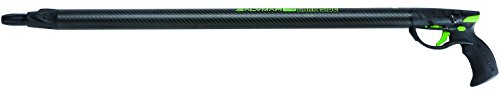 SALVIMAR Dark Side Pneumatic Speargun, 115 cm
