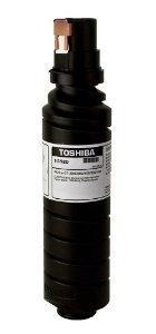 TOS3520 - Toshiba Toner Cartridge - Black (450 Estudio)