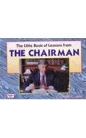 Read Online The Little Book of Lessons from the Chairman pdf