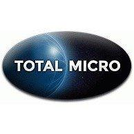 Total Micro 225 W Brilliance Projector Lamp VLT-EX240LP-TM