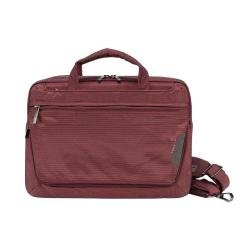 Tucano Work_Out Expanded Computer Bag for 15 inch MacBook Pro - Burgundy