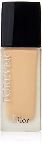 Christian Dior Forever 24h Skin Caring Foundation Spf 35, 3w Warm, 1.0 - 30 Foundation Christian Dior Spf