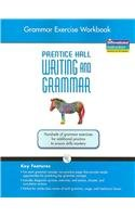 Writing and Grammar: Grammar Exercise Workbook, Grade 7