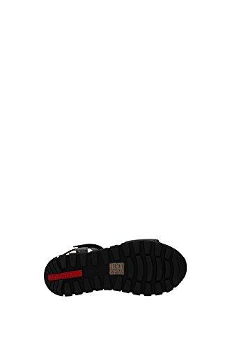Sandalias Prada Mujer - (3X6019NERO) EU Negro