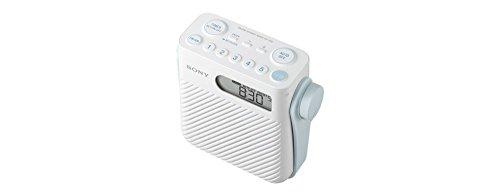 Sony ICF-S80 Splash Shower Radio