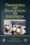 Financing of Education in Indonesia, Bray, Thomas, 9715611729