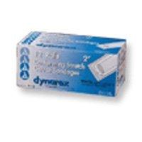 Dynarex Conform Stretch Gauze Bandages, Sterile 2 Inches by 4.1 Yards, 12 Rolls each