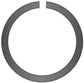 DRP-040 Pkg of 120 Spring Steel 40mm External Round Ring