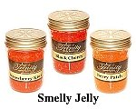 Trinity Candle Factory -Cherry Vanilla - Smelly