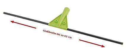 Aufsatz für Gießkanne Gießkannenaufsatz 62 cm breit