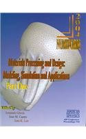 Materials Processing and Design: Modeling, Simulation and Applications NUMIFORM 2004: Proceedings of the 8th Internation