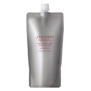 Shiseido shampoo] The hair care adenovirus vital shampoo ...