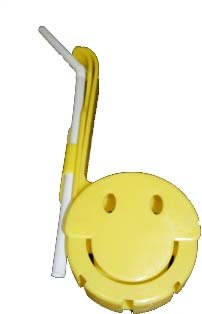 Cookie Dipper Yellow 2 Pack