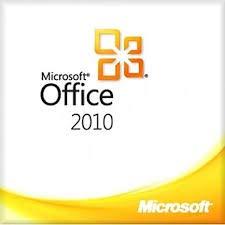 MS Microsoft Office 2010 Professional Plus Original Product Key 2PC  32/64-Bit