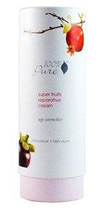 100% Pure Super Fruits Crème réparatrice