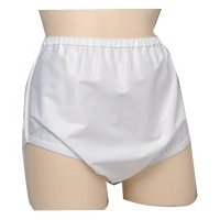 SANI-PANT BRIEF PULL-ON Size: MED