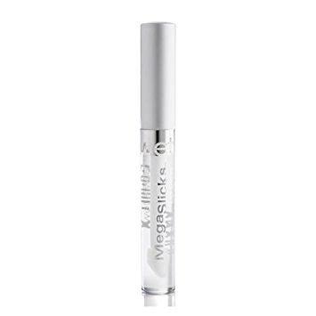 3 Pack Wet n Wild MegaSlicks Lip Gloss 543B Crystal Clear