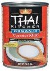 One 13.66 oz Thai Kitchen Organic Coconut Milk