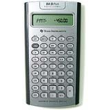 Texas Instruments TI BA II Plus Professional Financial Calculator