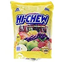 Limited Edition Extra-large Hi-Chew Fruit Chews, Variety Pack, (165+ pcs)