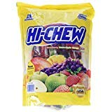 Extra-large Hi-Chew Fruit Chews, Variety Pack, (165+ pcs) - 2 bag by Free Shipping Tigers