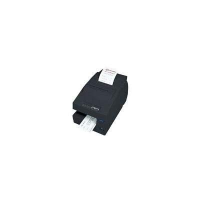 TM-H6000III Hybrid Thermal Receipt and Dot Matrix Printer, USB (Dark Gray) (Certified Refurbished)