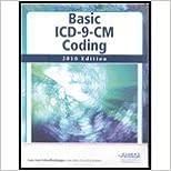 Book Basic ICD-9-CM Coding 2010 by Lou Ann Schraffenberger (2009-07-24)