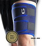Support4Physio Neo-G: Thigh Support Ng888 by Support4Physio